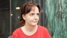 Joanna Sadzik: Człowiek żyjący w skrajnym ubóstwie najbardziej boi się tego, że będzie sam