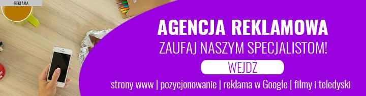Agencja reklamowa Warszawa